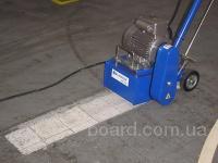 Фрезерное оборудование для обработки камня, бетона, асфальта. Скорость обработки до 70 кв.м./час