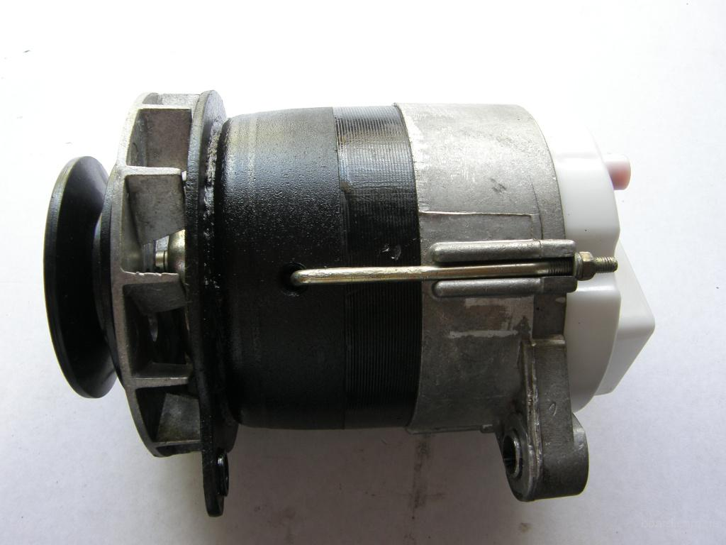 Электрооборудование Трактора Т 25 А