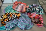 Платки Missoni silk scarf ,оригинал