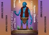 Объявляется набор на индивидуальные курсы Zbrush. ( Создание концептуальной модели персонажа орка, подготовка к