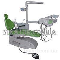 Стоматологическая установка  с электрическим управлением (Granum TS 6830)