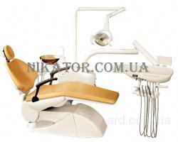 Установка стоматологическая Azimut 200A с нижней подачей инструментов