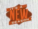 Новый сезон - новые направления!