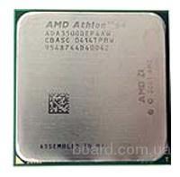 Процессор Athlon 64 3000+ S939