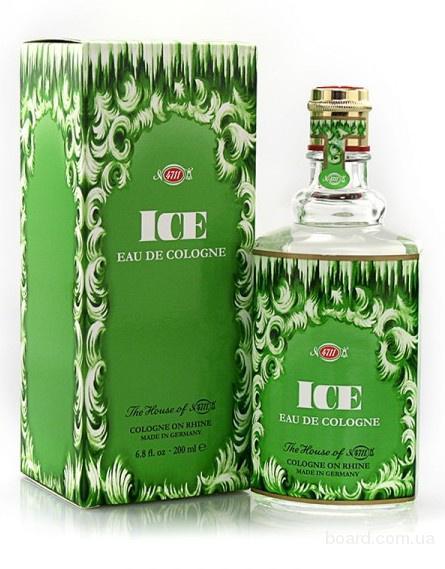 4711 Ice Eau de Cologne одеколон Киев Украина