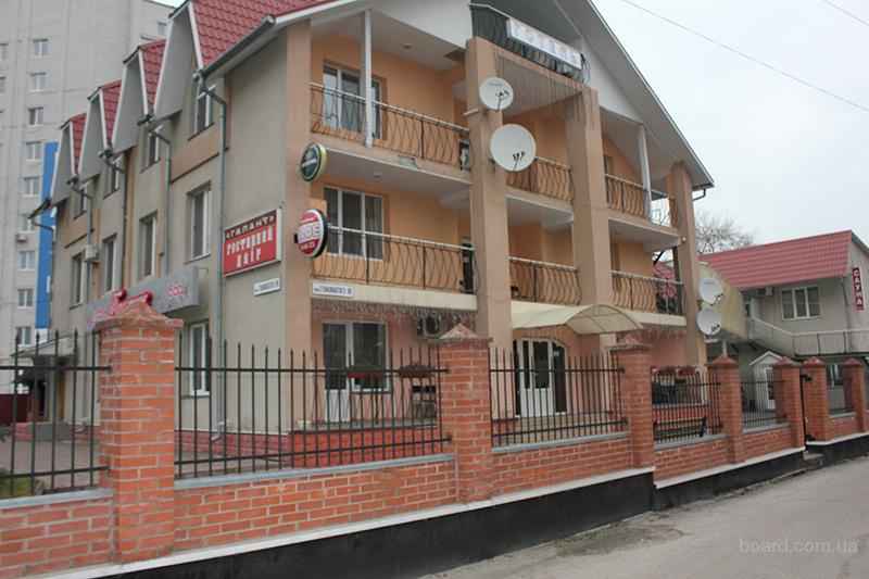 Гостиница Галант в Борисполе комфорт, качество, приемлемая стоимость.