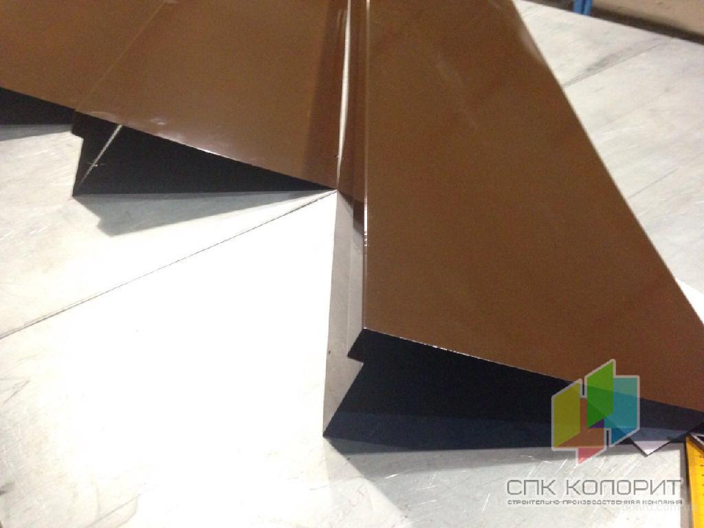 Порошковая покраска металлических изделий - СПК Колорит