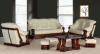 Мягкая Кожаная Мебель с Европейских фабрик (Новая, под заказ)