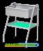 Манипуляционный столик см-3