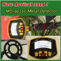 Металлоискатель Gold Digger MD-9020C