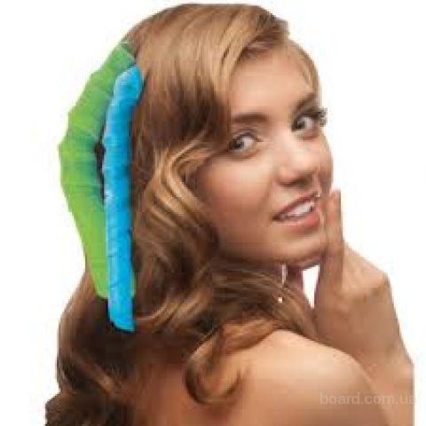 Бігуді Hair Wavz