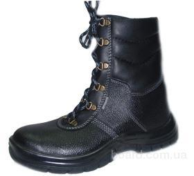 Ботинки Омон утепленные В Киеве