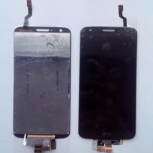 Дисплей + тачскрин для LG G2,D802