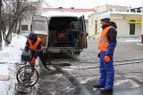 Очистка канализаций, чистка ливневых систем и дренажа