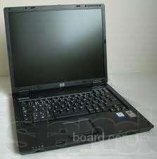 Разборка ноутбука HP nx6120