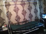 Новая кровать функциональная RS104-B с матрасом