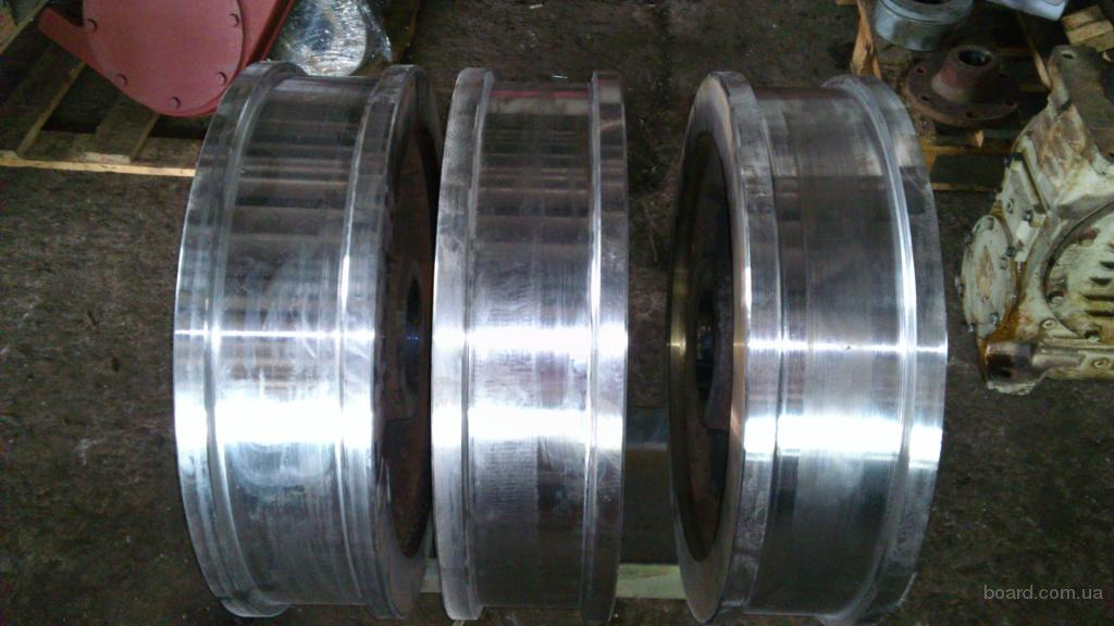 Токарно-механический цех