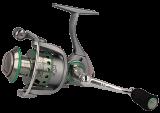 Катушки рыболовные инерционные, мультипликаторные, безинерционные, электрические от ведущих производителей
