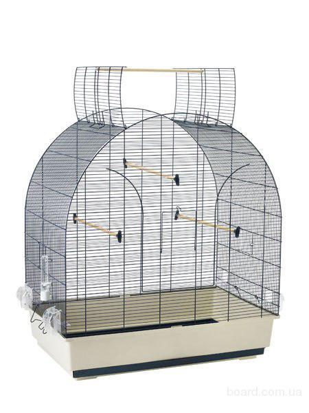 Клетки для попугаев Savic Симфония 60 (Symphonie 60 open), 80*50*88 см
