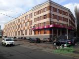 Сдам в аренду офисные помещения 400 кв.м. в офисном центре