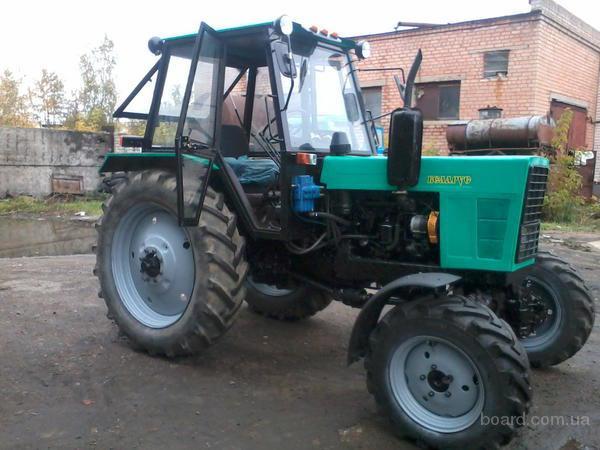 купит старый трактор мтз 80 цены на частных условиях повышенной влажности