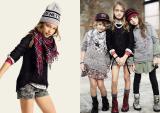 Одежда для девочек. Актуальные лоты