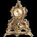 """Часы каминные """"Ажурные"""" (бронза)"""