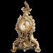 "Часы каминные ""Барокко"" (бронза)"