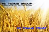 Закупаем на постоянной основе зерновые на экспорт: пшеницу, ячмень, кукурузу.
