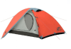 Палатки Hannah Serak S mandarin red