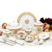 Красивые столовые сервизы и посуда.Высокое качество.Ассортимент.