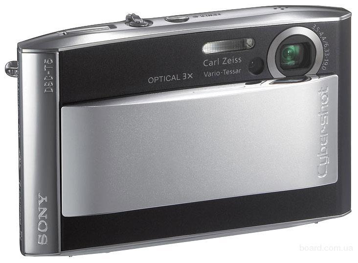 Продам фотоаппарат SONY