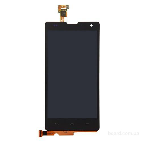 Дисплей + тач для Huawei Honor 3C