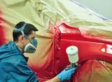 Покраска, полировка, рихтовка, сварка легковых авто и микроавтобусов Киев недорого