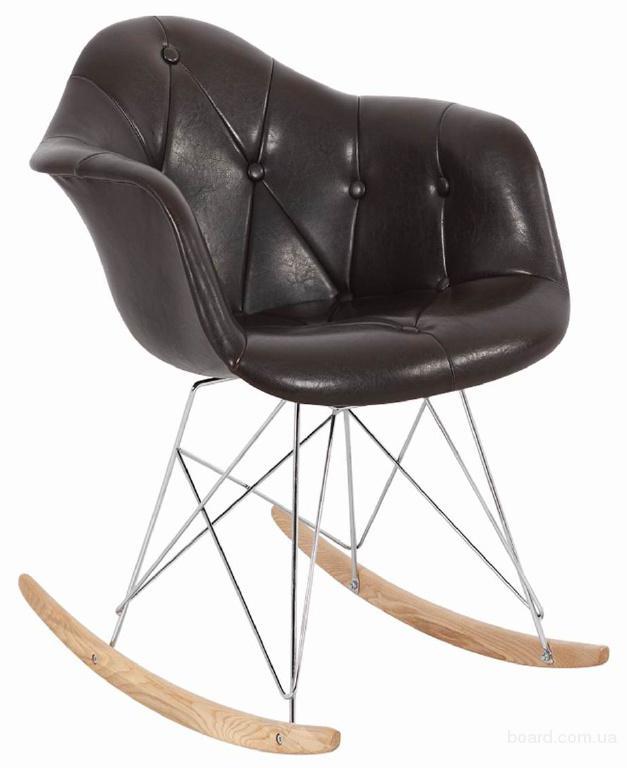 Кресла-качалка Пэрис Р PVC (Paris R PVC)
