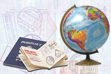 Виза с гарантией в чистый паспорт
