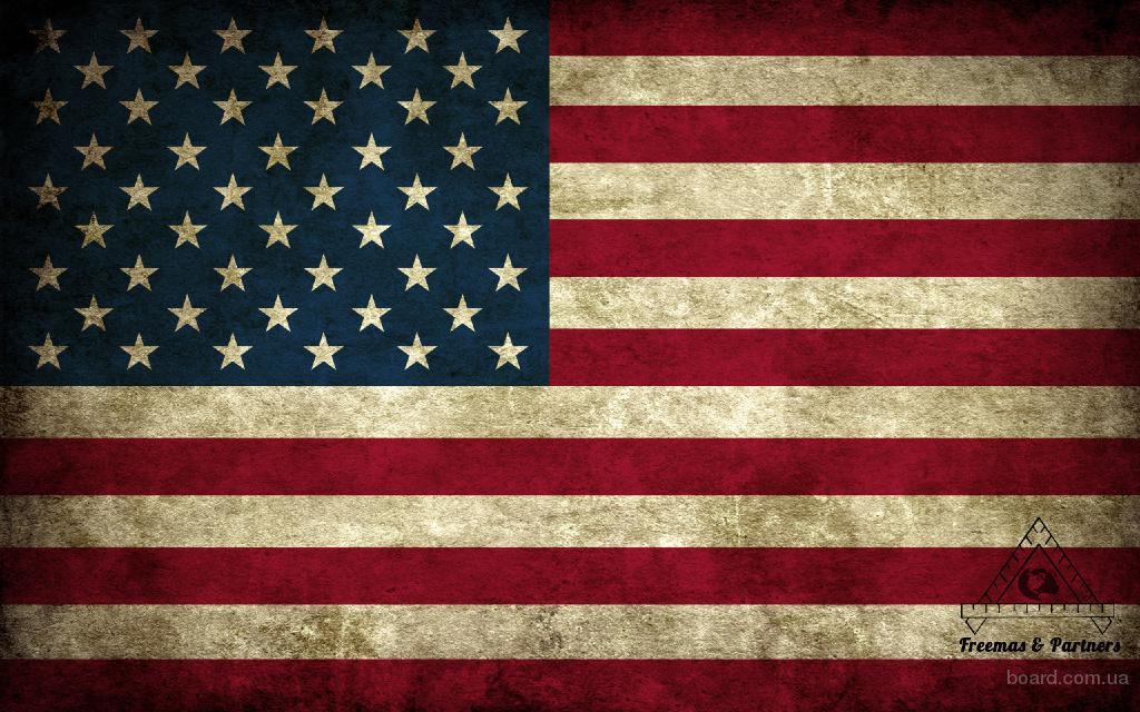 Услуги - американская виза на 10 лет. Гарантия получения визы США