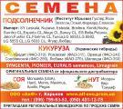 Посевной материал украинский гибрид кукурузы Солонянский фао-310
