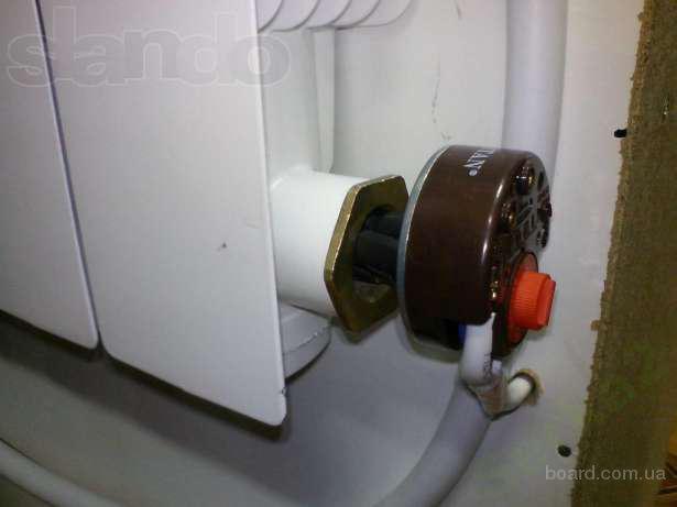 Электробатареи для отопления своими руками
