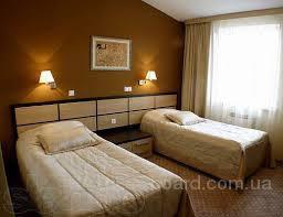 18 первокласных номеров гостиницы Галант в Борисполе у аэропорта.