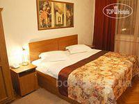Номер класса люкс гостиницы Галант приятные цены высокое качество. Гостиница у аэропорта Борисполь.
