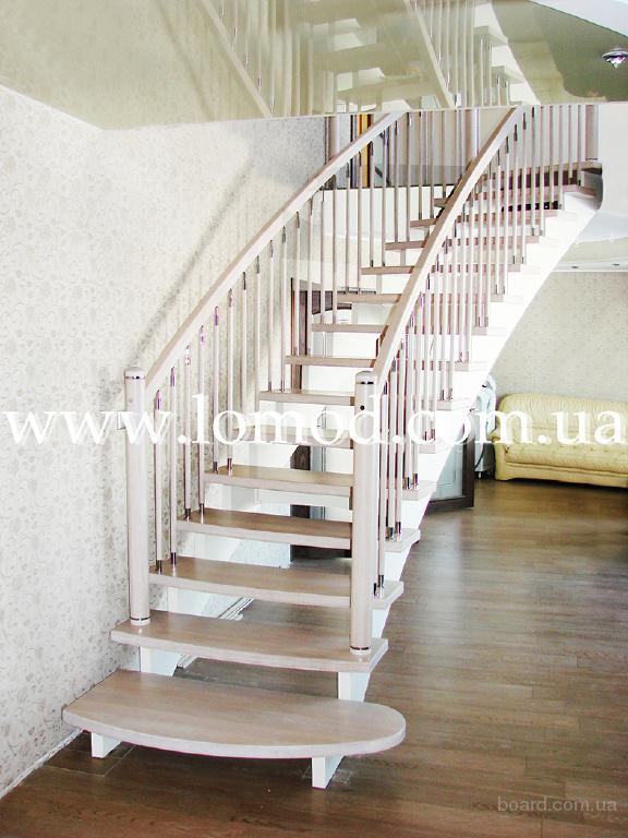 Ограждение для лестниц и балюстрад