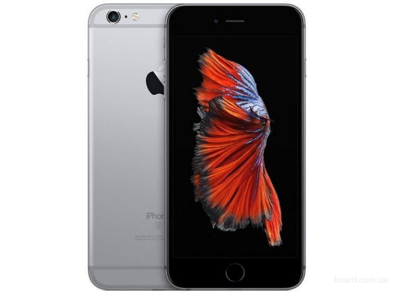 Iphone 6s plus в Киеве - интернет-магазин BigMag