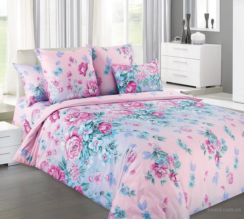 Пошив постельного белья, Комплект Карамель