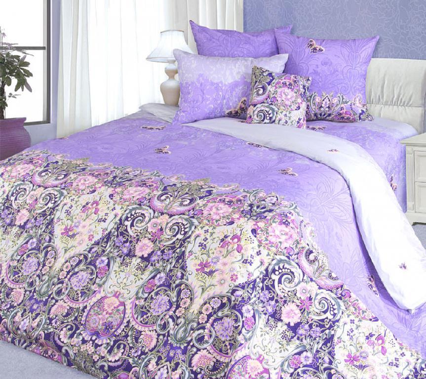 Двуспальное постельное белье, Комплект Мадонна