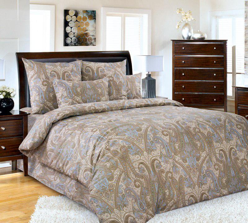 Качественное постельное белье, Комплект Кашмир
