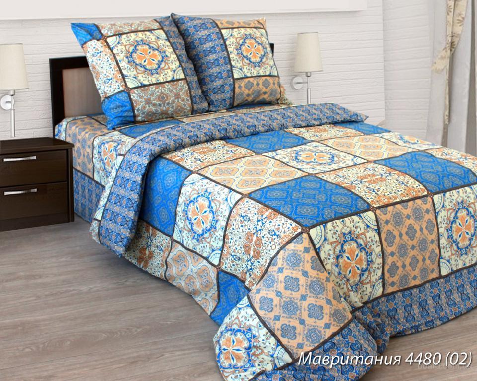 Продажа постельного белья, Комплект Мавритания