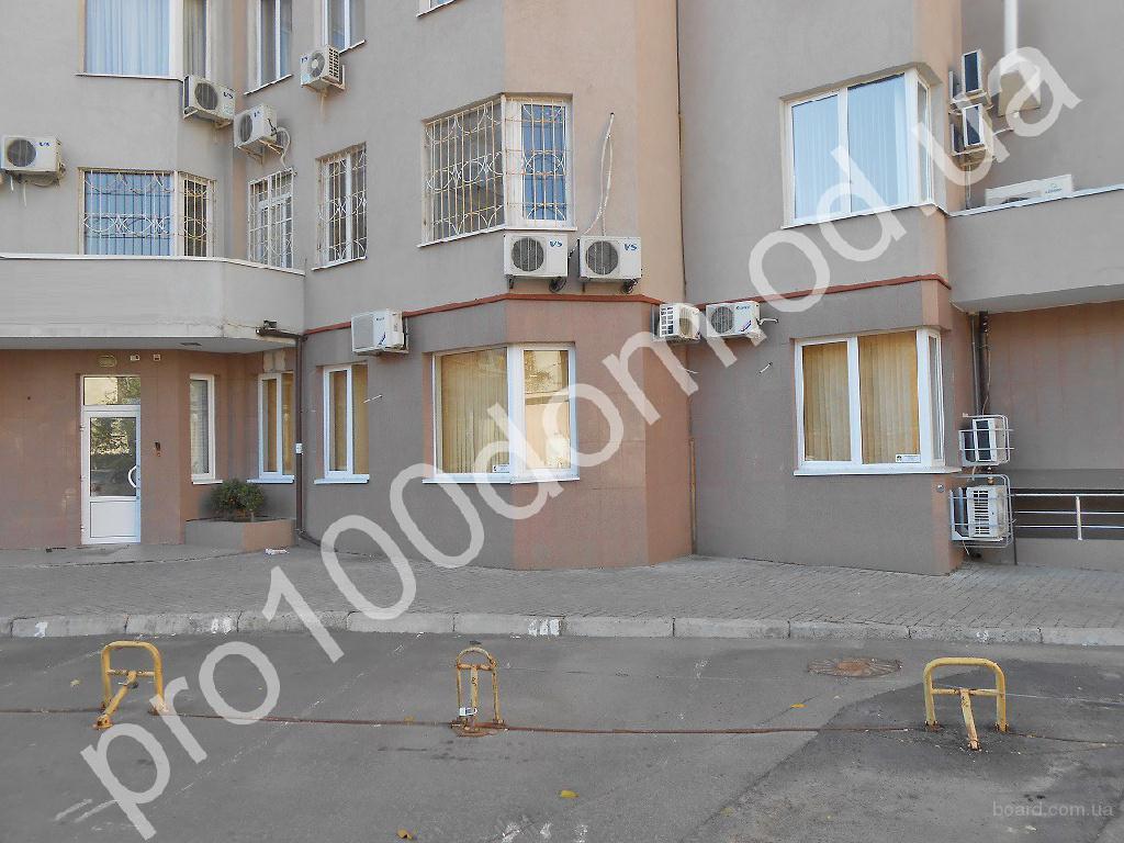 Рекомендуем снять офис в Приморском районе Одессы.