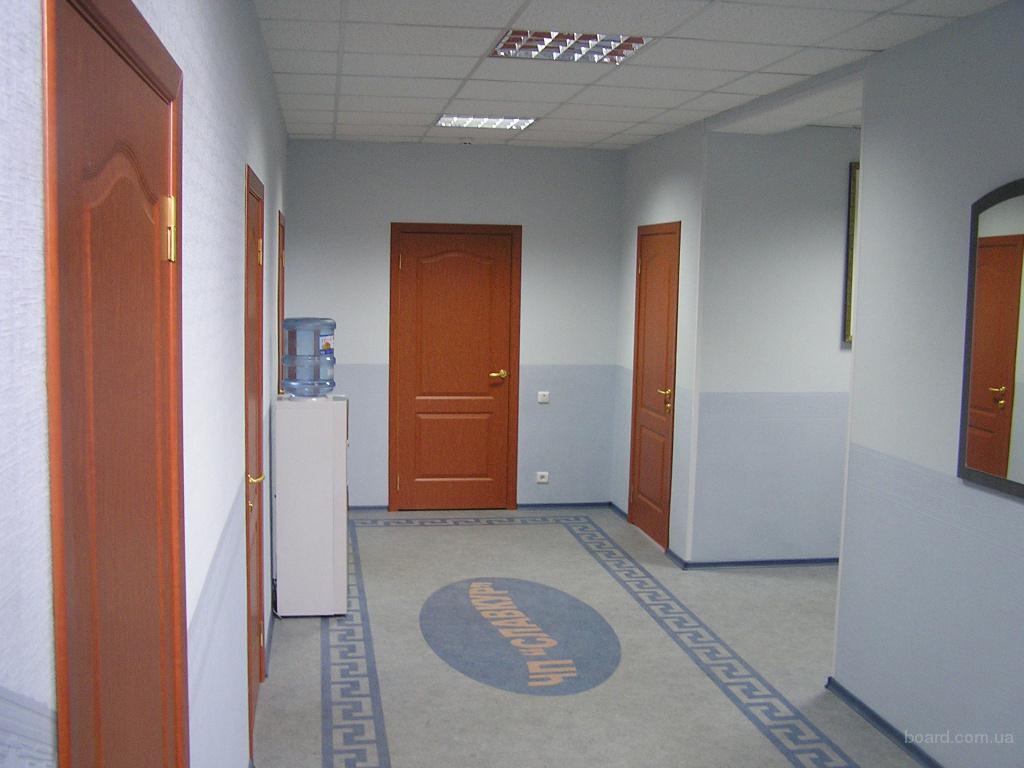 Аренда своего офисного 40м2 помещения район Основы.