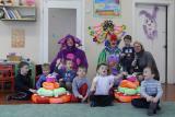 Супер клоуны на детский праздник Киев.